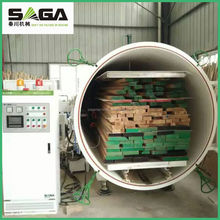 Softwood drying machines/woodworking processing equipment