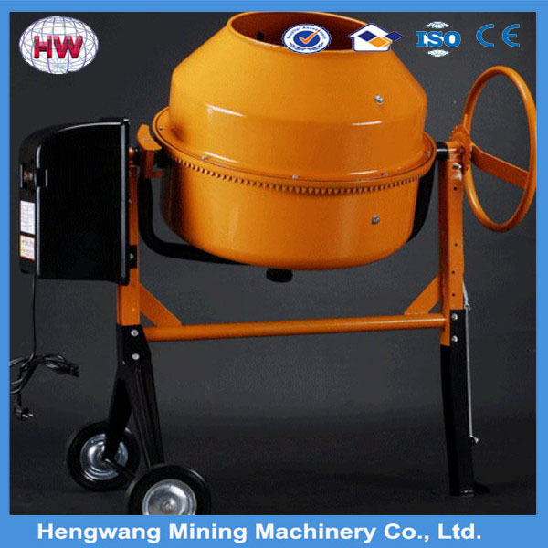 Hot new branded products electric small used concrete mixers prices,tractor mounted cement mixer for sale