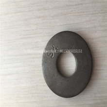 External teeth flat gasket customized washer customized tab washer