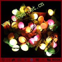 Top quality cheapest 2015 Christmas light bulb covers