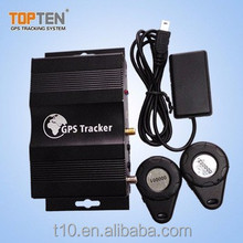 Tracker vehicle tracking for Fleet Management with Emergency Button,camera photo screen