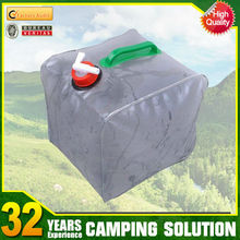 New style camping water storage tanks plastic