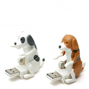 dog USB 2.0 Flash Drive 8GB 16GB USB pen best gift funny toy relieve the pressure U disk