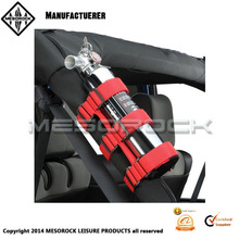 Fire Extinguisher holder in Jeep/Car/Truck/SUV-Quick and Easy access
