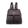 genuine Leather backpack women fashion Large Travel bag china supplier