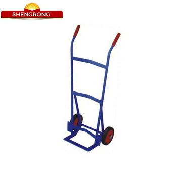 Convertible Aluminum Hand Trolley