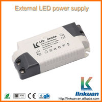 high power factor led driver-constant current led power adapter LKAD014F