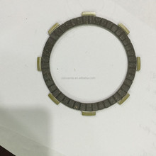 China high quality motorcycle Clutch plate CG125