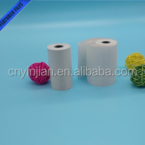 PPAP 3 1/8 cash register paper roll rewinding for slitter machine Thermal Paper Till Roll