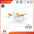 new product 2.4G 6 axis gyro drone con camara profesional gps for kid