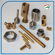CNC precision hardware turning parts