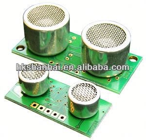 Ultrasonic sensor SRF05/Devantech SRF05 Ultrasonic Range Finder