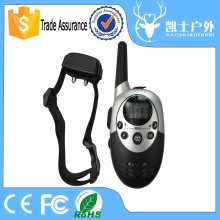Multi-dogs dog training collars shock system with Battery indicator for checking power supply