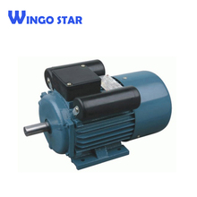 High Torque Low rpm Electric Motor Single Phase Electric Motor 110V / 220V / 240V Electric Motor