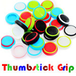 related items-thumbstick grips