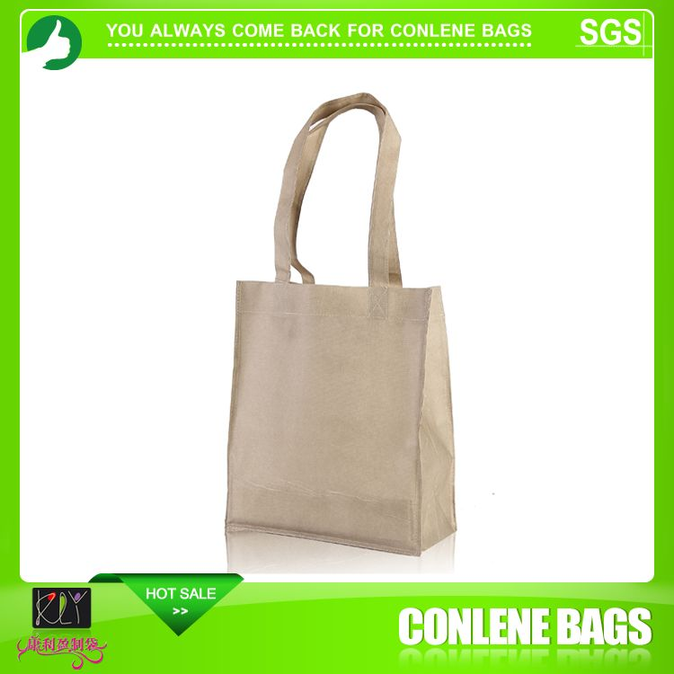 factories shopping non woven carpet bag