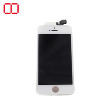 Cellphone Spare Parts Small Flexible Lcd Display For Iphone 5 Touch Screen Digitizer