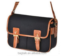 CM0449 New Design Waterproof Canvas DSLR SLR Camera Shoulder Bag