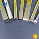 China manufacture specialize in EU market EN14301 EN1.4401 welded stainless steel Inox round square rectangular pipes