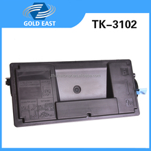 TK-3102 with high quality and cheap price toner cartridge for FS-2100D/2100DN/4100DN/4200DN/4300DN/ECOSYS M3040dn/M3540dn