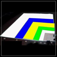 Flexible Led Light Sheet/El Panel With Multi Size, High Quality El Panel
