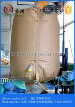 China high quality and cheap large capacity jumbo bag 500kg-3000kg, construction used cement ton bag, durable fibc big bag