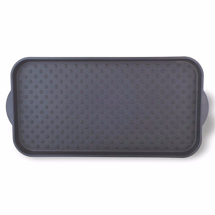 Oem home pp plastic storage boot tray