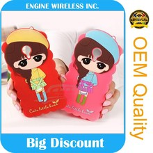 china factory back cover case for samsung galaxy ace plus s7500