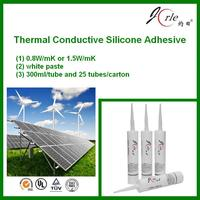 silicone thermal conductive adhesive for appliances