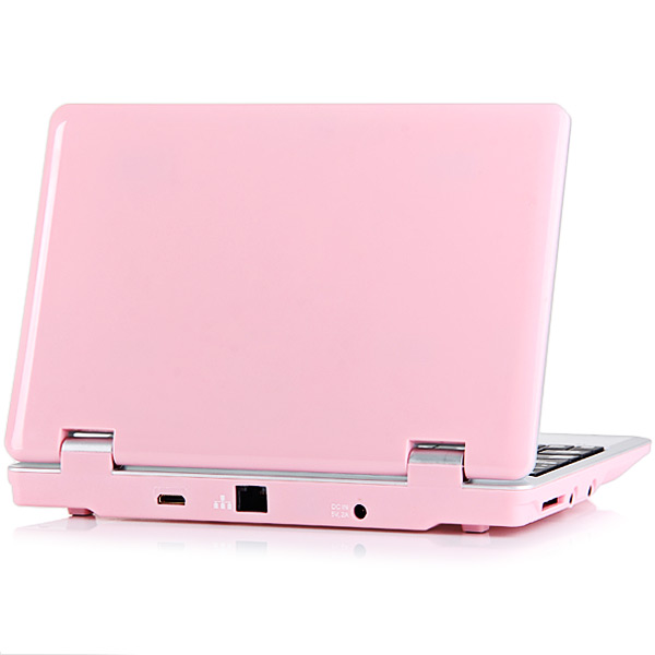 Factory wholesale china very cheap laptops 7 inch wifi mini laptop computer