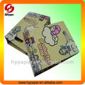 Promotional handbag paper bag