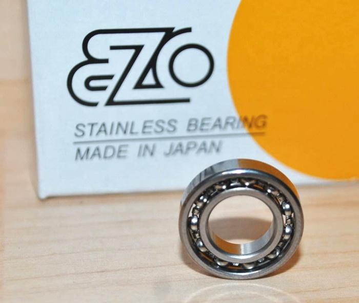 JAPAN SMR74-ZZ BEARING EZO STAINLESS