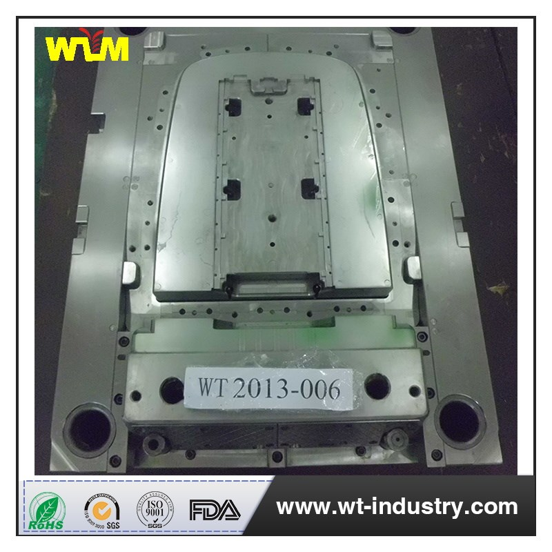 Custom-made ABS plastic injection mould manufacture/injetion mold price