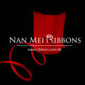 Red color Curling Ribbon for balloon use