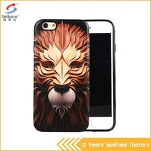 Customized bulk cheap two in one phone cases for the for iphone 5c