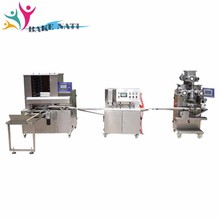 Factory supply automatic maamoul making machine