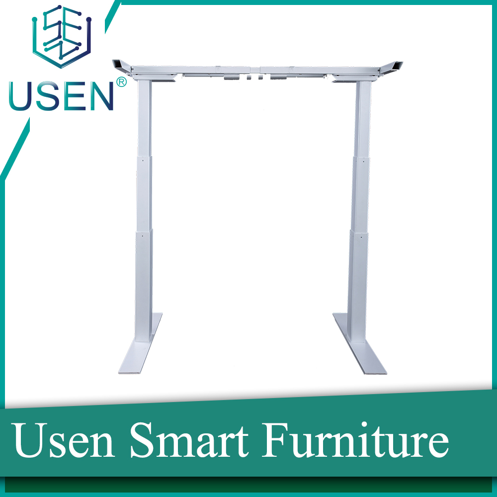 Office furniture Height Adjustable Executive Desk with good price