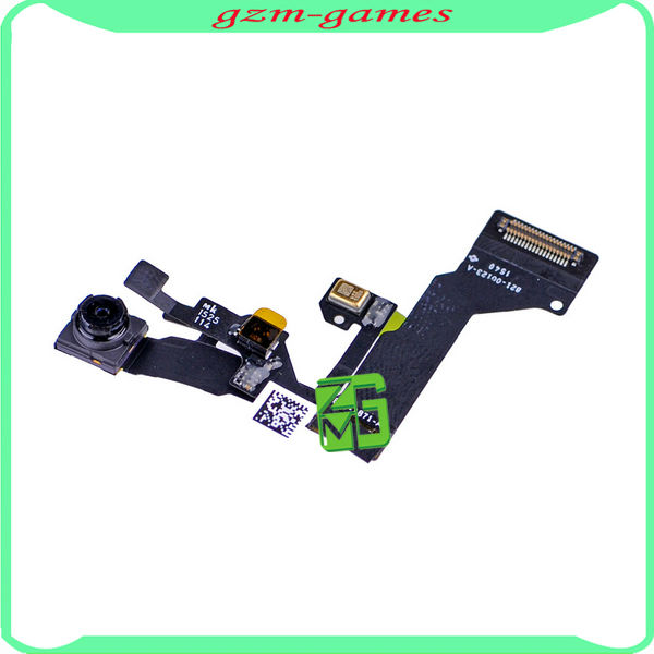 Top sale front camera for iPhone 6S Proximity Sensor with Front Camera Flex Cable