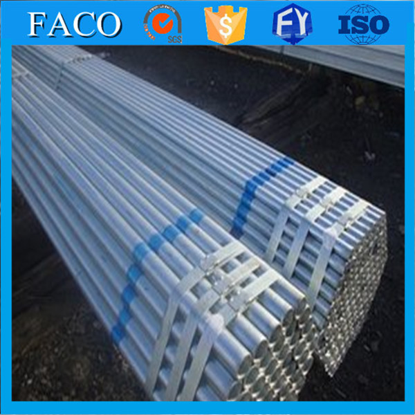 FACO Steel Group polymer concrete carton pipe prices seamless steel pipe for oil and gas