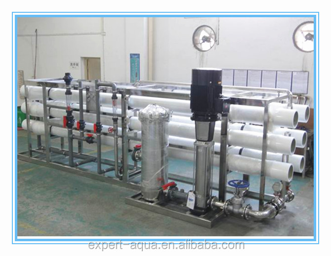 best price for big water purifier machine