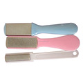 Professional Stainless Steel Foot Rasp Reusable Foot File Pedicure
