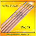 Stainless Steel Electrode 316L-16