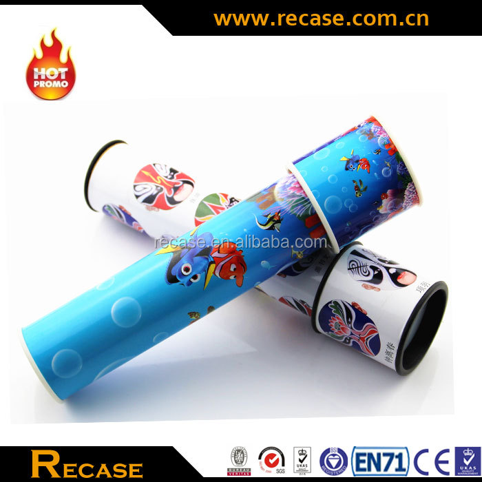 Wholesale Children Funny Kaleidoscope, Science Toys