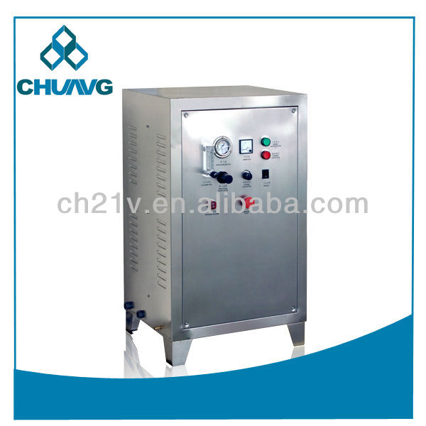 50G 100G 150G Ozone Water Purification Machine to Produce High Concentration Ozonated Water