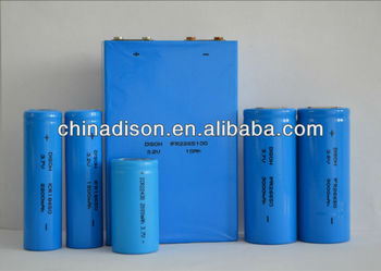 48V 20Ah Li-ion LiFePo4 Battery Pack