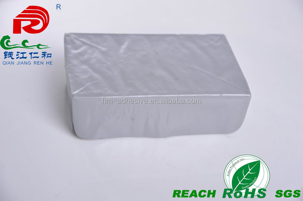 hot melt adhesive used as plastic tackifier resin
