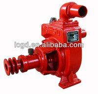 diesel water pump for irrigation and Industry sewage