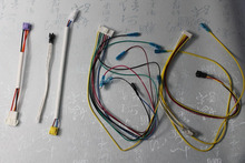Tankless Water Heater Wire Harness Cable Harness