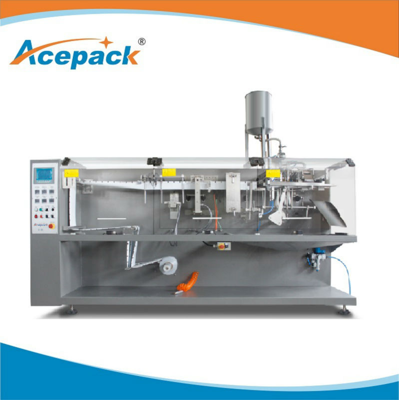 high quality milk powder packing machine