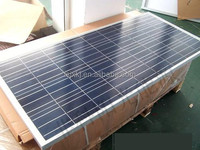 High efficiency solar panel water cooled solar panels solar module PV